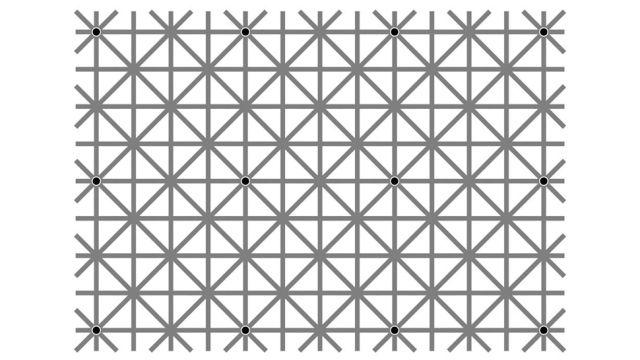 Niesamowita iluzja japońskiego profesora podbija sieć. Dacie radę? Nikomu się nie udało