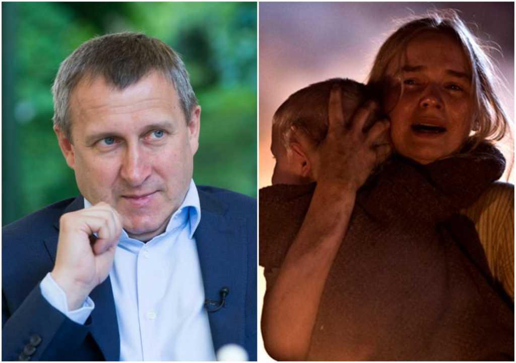 """Ambasador Ukrainy wyjaśnia dlaczego odwołano pokaz """"Wołynia"""" w Kijowie"""