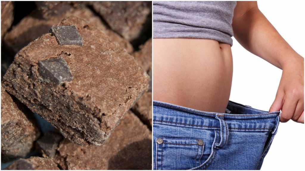 Chrom – czy naprawdę pomaga w niejedzeniu słodyczy? | Zdrowe odchudzanie