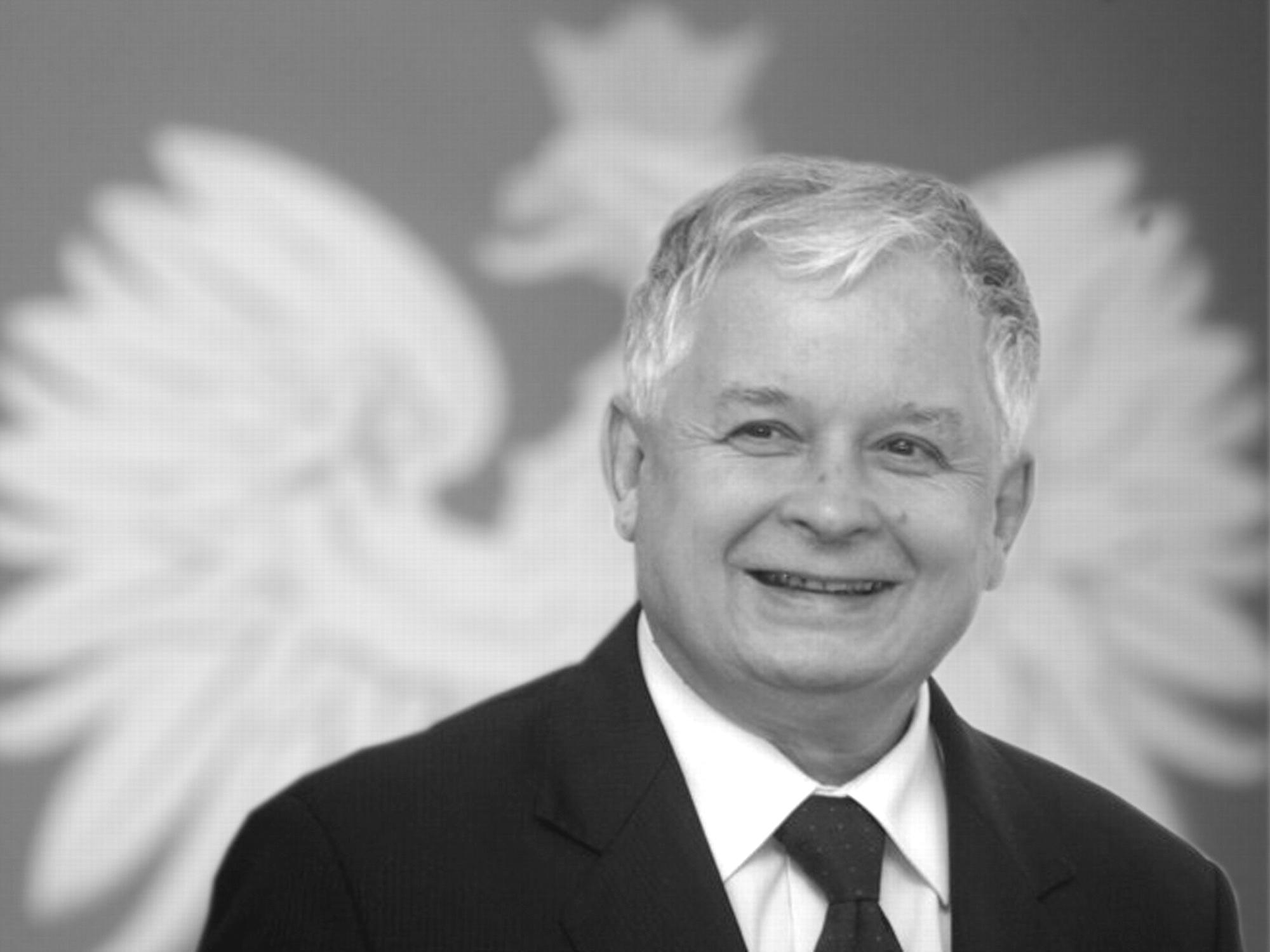 Gimnazjaliści wezmą udział w konkursie z wiedzy o Lechu Kaczyńskim