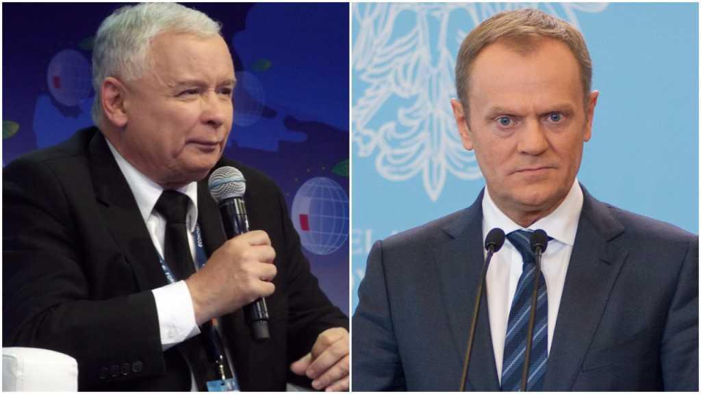 Jest odpowiedź Kaczyńskiego na propozycję Tuska. Szef RE się zdziwi?