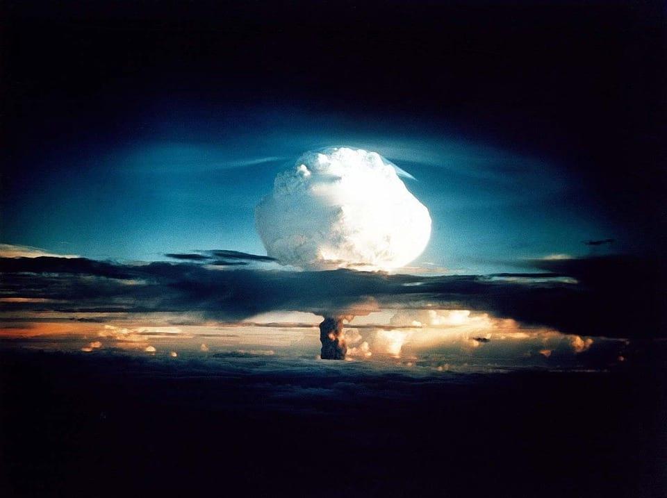 Amerykanie zdradzają jak będzie wyglądać III Wojna Światowa