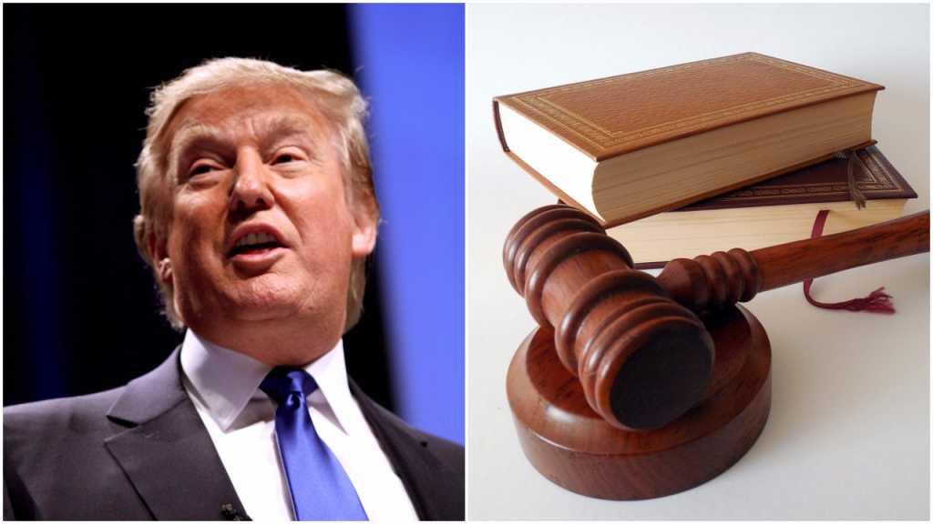 Zła passa Trumpa: Miliarder oskarżony o gwałt na 13-latce
