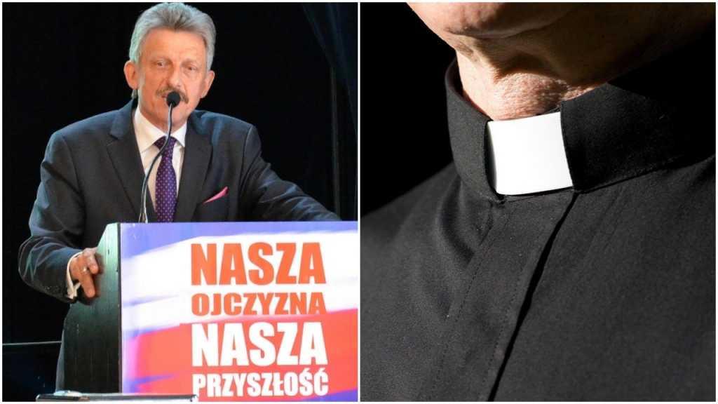 """Tak Piotrowicz bronił pedofila: """"To dzieci dawały mu ciumka"""""""