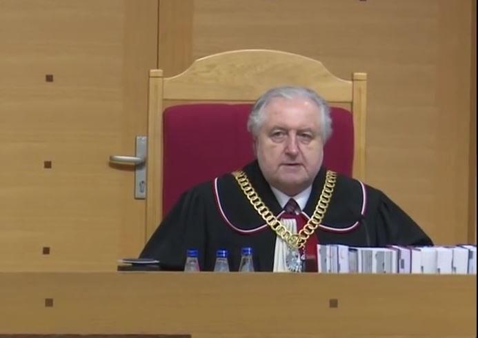 Wiemy kto zastąpi prof. Rzeplińskiego na stanowisku