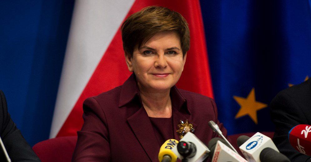 Ważna deklaracja premier Szydło. Ogłosiła trzy zobowiązania Rządu