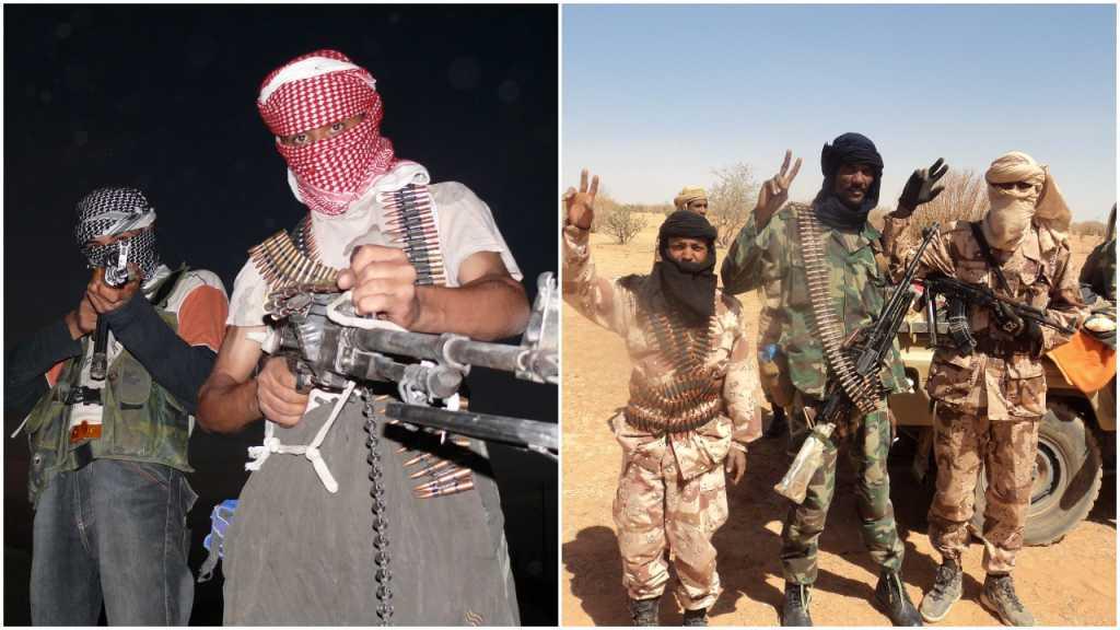 """""""Dżihadyści szykują zemstę na Europie"""". Brytyjski minister obrony ostrzega przed zamachami"""