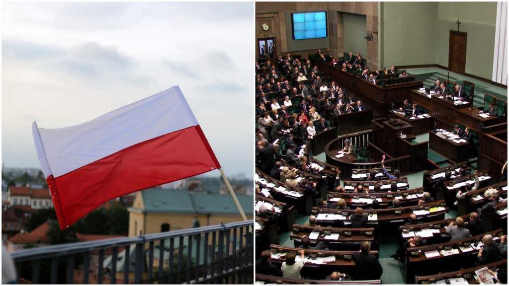 Sondaż: Ponad połowa Polaków negatywnie o kierunku w jakim zmierzają sprawy w kraju