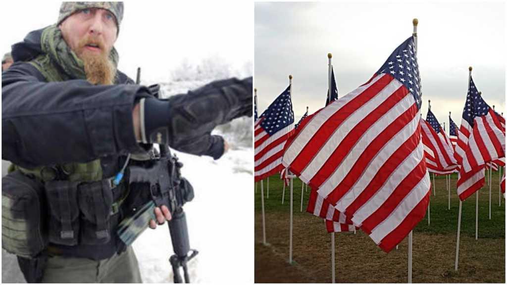 Kanadyjska milicja ostrzega demokratów: Będziemy strzelać do imigrantów z USA