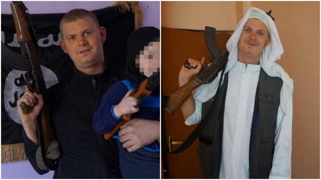 Wyjechał do Syrii, by walczyć dla ISIS. Szwecja jeszcze przez ponad rok płaciła mu zasiłek