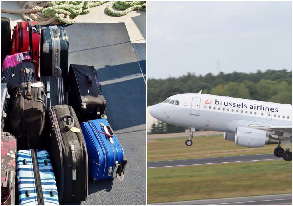 """41 Polaków wyrzuconych z belgijskiego samolotu, bo ktoś powiedział """"ku*wa"""""""