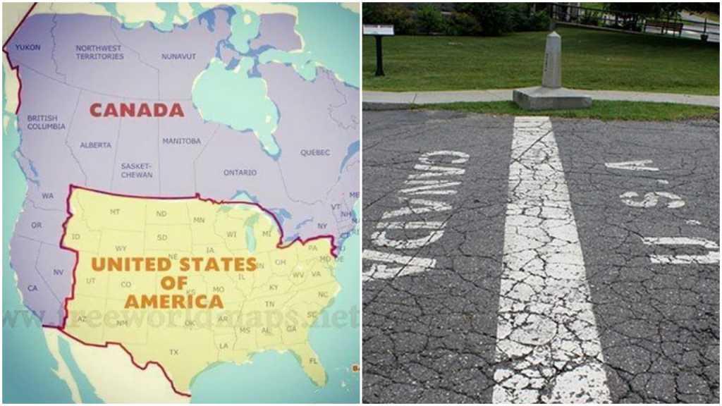 """Kanadyjczycy: """"Zapraszamy zachodnie stany USA. Dołączcie do Kanady"""""""