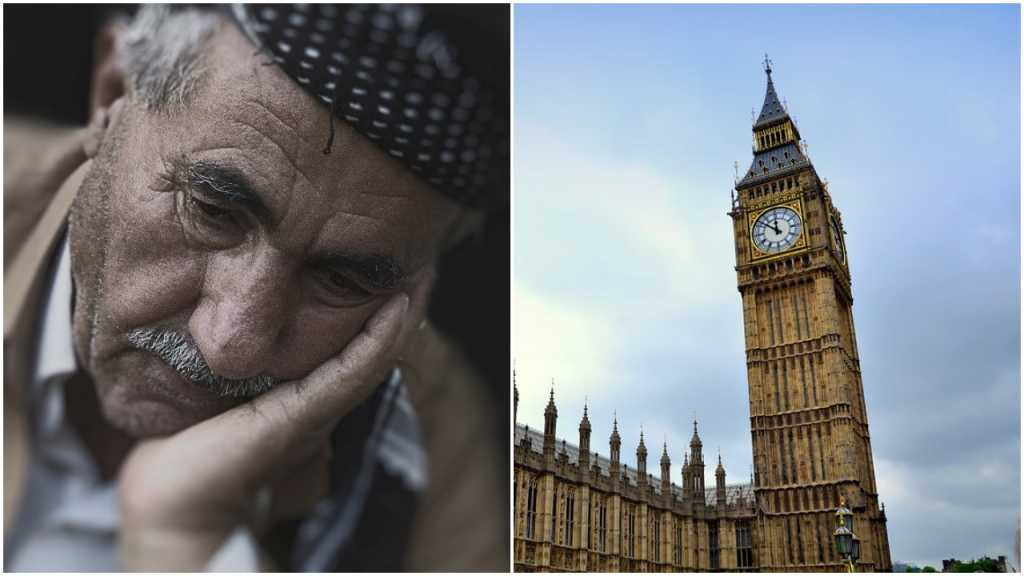 Nawet do 70. roku życia. Brytyjski rząd rozważa podniesienia wieku emerytalnego