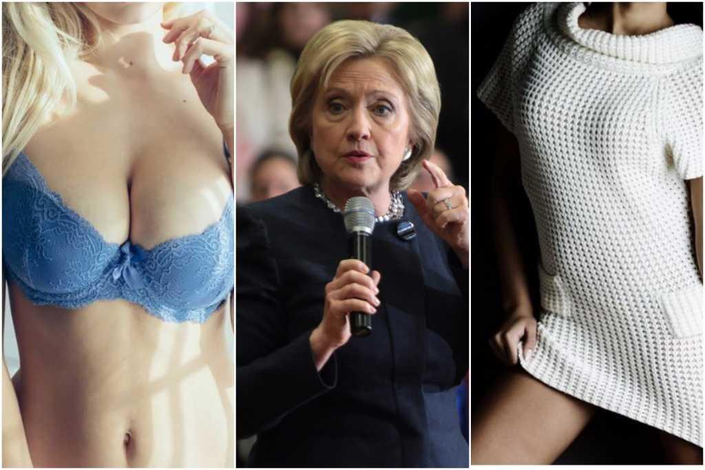 Clinton miała listę kochanek prezydenta USA. Po każdej rozkoszy dopisywał nazwisko