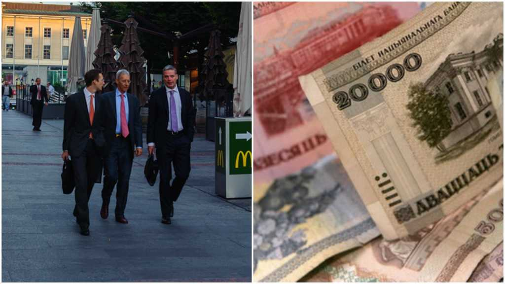 """Białorusini muszą płacić """"podatek od nieróbstwa"""". Ekonomiści: """"To nie jest dobre rozwiązanie"""""""