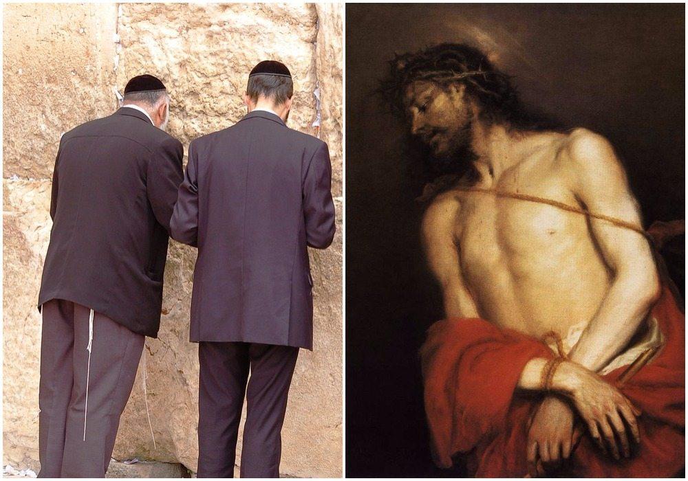 To nie Judasz wydał Jezusa. Kontrowersyjna krzyżówka w podręczniku do religii