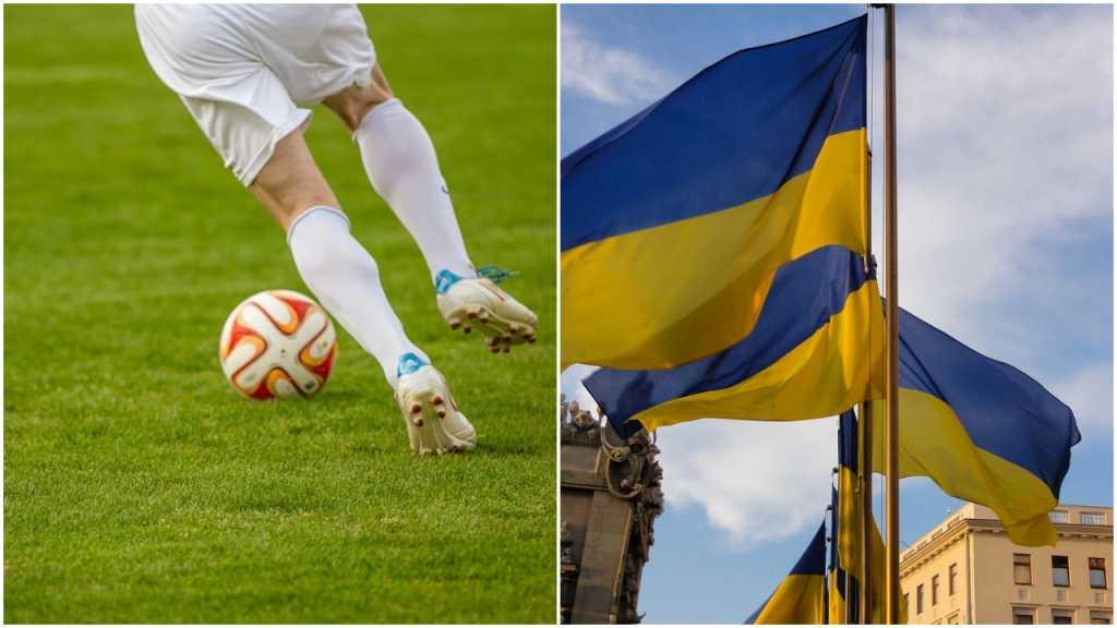 We Wrocławiu powstał pierwszy w Polsce klub piłkarski tylko dla Ukraińców