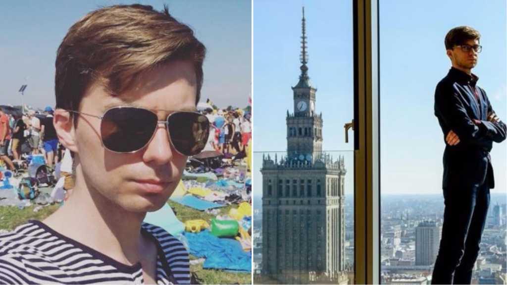 Chłopak sam sprzedał luksusowe lokale za 30 mln zł. Zalała go fala hejtu i ataki agentów