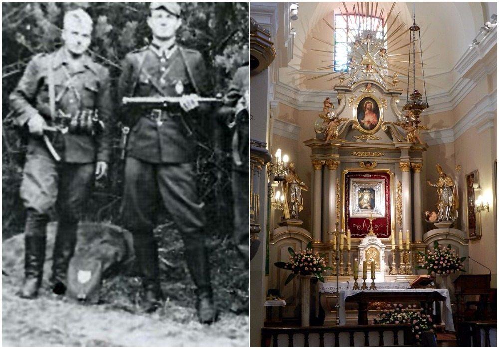 """Podejmowane są próby kanonizacji Żołnierzy Wyklętych. """"Oni naśladowali Chrystusa"""""""