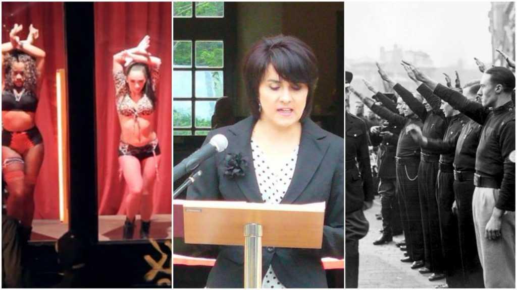 Posłanka, która chciała deportować ateistów będzie miała kłopoty. Już wkrótce stanie przed komisją