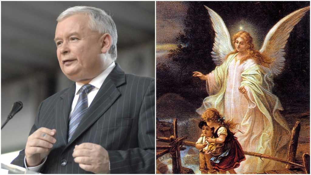 Marszałek został poproszony o wymienienie 2 wad Kaczyńskiego. Jego odpowiedź zdziwiła słuchaczy