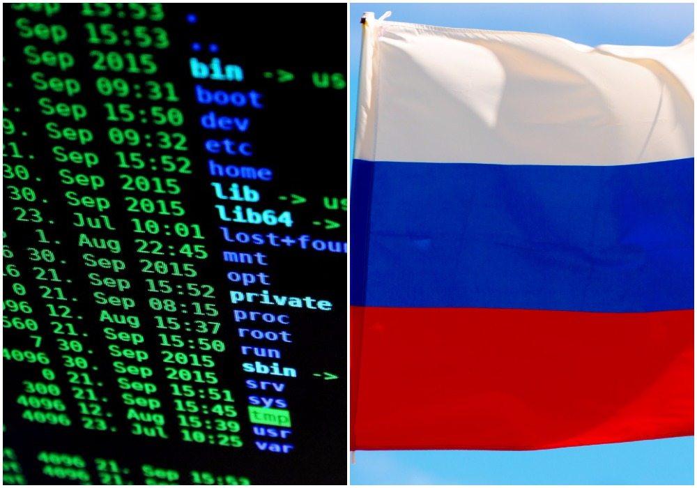 USA: Amerykańscy hakerzy złamali kremlowskie systemy zabezpieczeń
