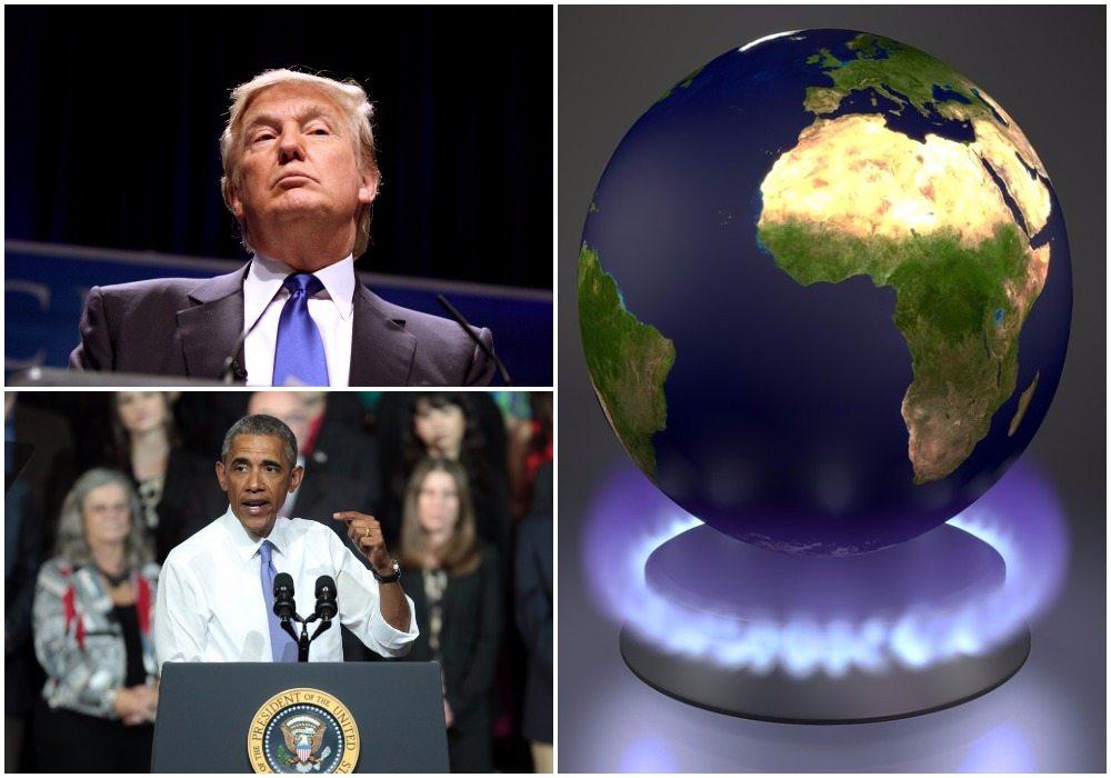 Trump nominuje nowego szefa EPA, który krytykuje Obamę i zaprzecza globalnemu ociepleniu
