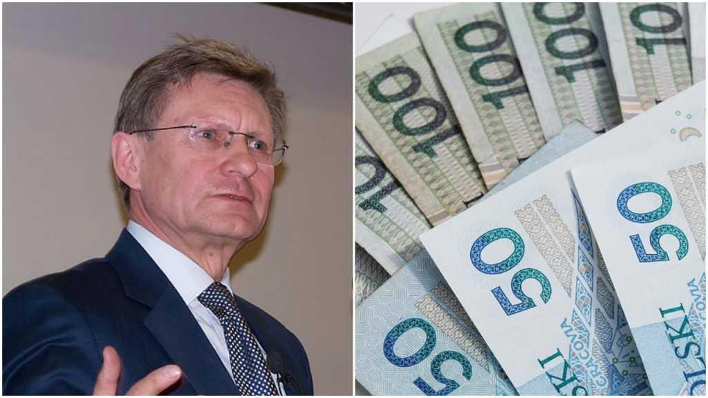 """Balcerowicz ostro atakuje gospodarkę PiS. """"Tak działał Putin"""""""
