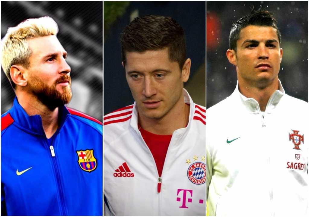 Lewandowski w elitarnym klubie! Polak nominowany do prestiżowej nagrody FIFA