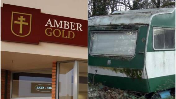 DGP: Nadchodzi nowe Amber Gold. Tysiące Polaków zainwestowało w firmę z przyczepy kempingowej
