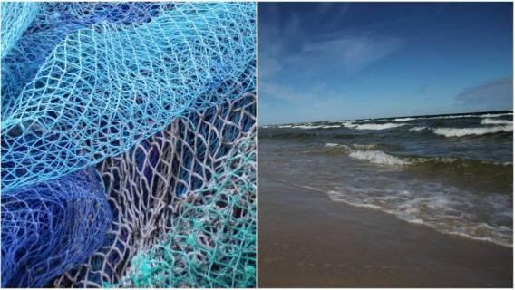 Sieć morze