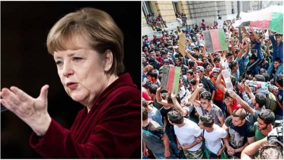 Nadchodzi koniec kryzysu migracyjnego? Rewolucyjny pomysł w niemieckim MSW