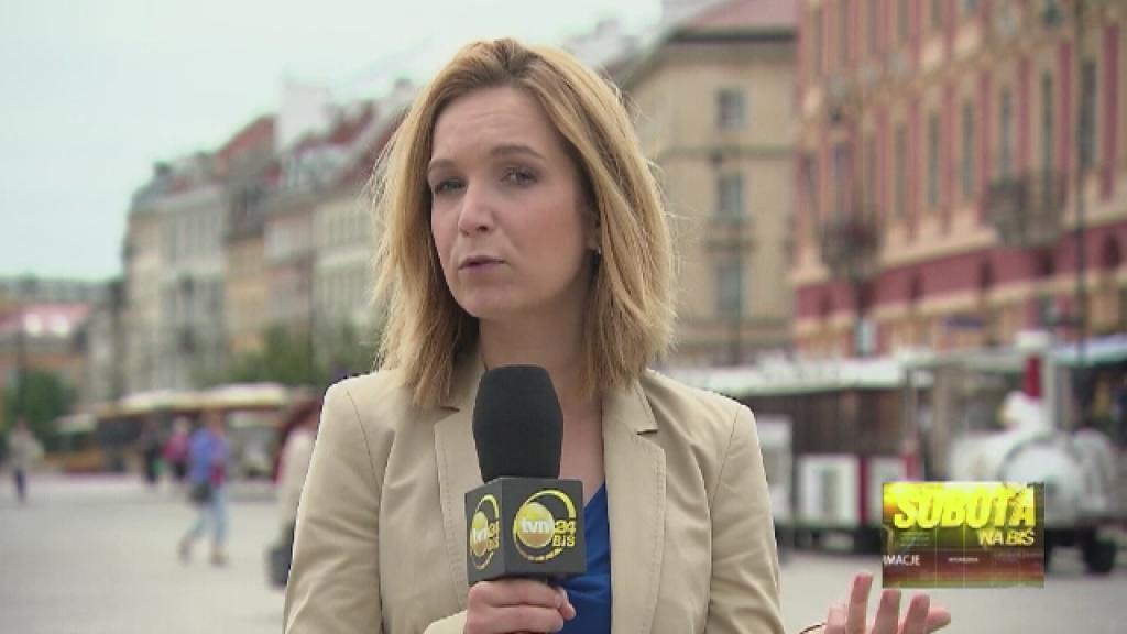 """Burza po słowach dziennikarki TVN24. """"Ty bezczelna gówniaro!"""""""