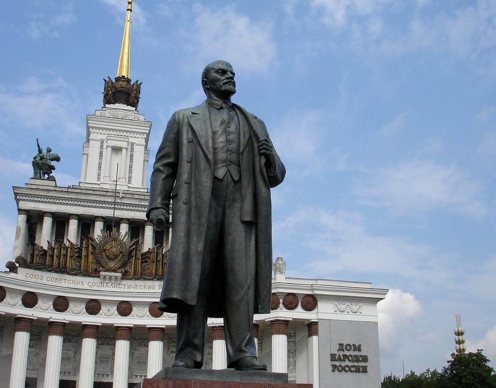 Ukraina na dobre zrywa z komuną. Władze zmieniły ponad 50 tys. komunistycznych nazw