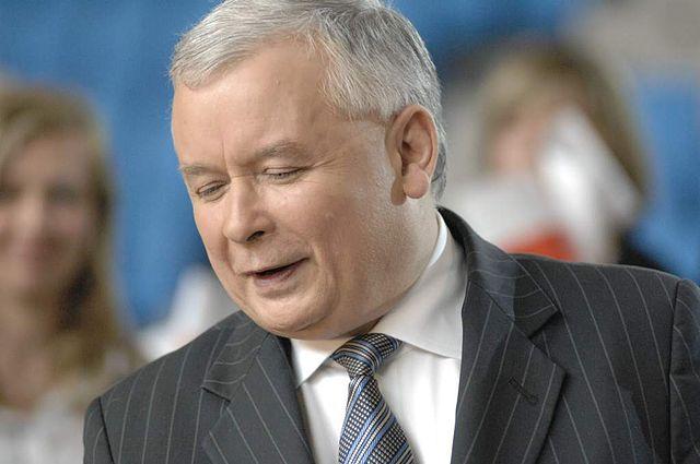 Kaczyński: Nie damy się sterroryzować, wszyscy zostaną ukarani