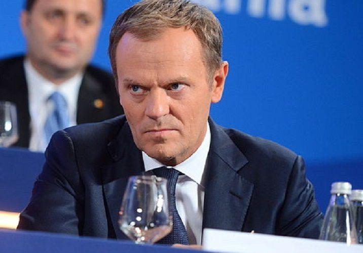 Dramat Donalda Tuska. To badanie pogrzebało jego plany dotyczące Polski