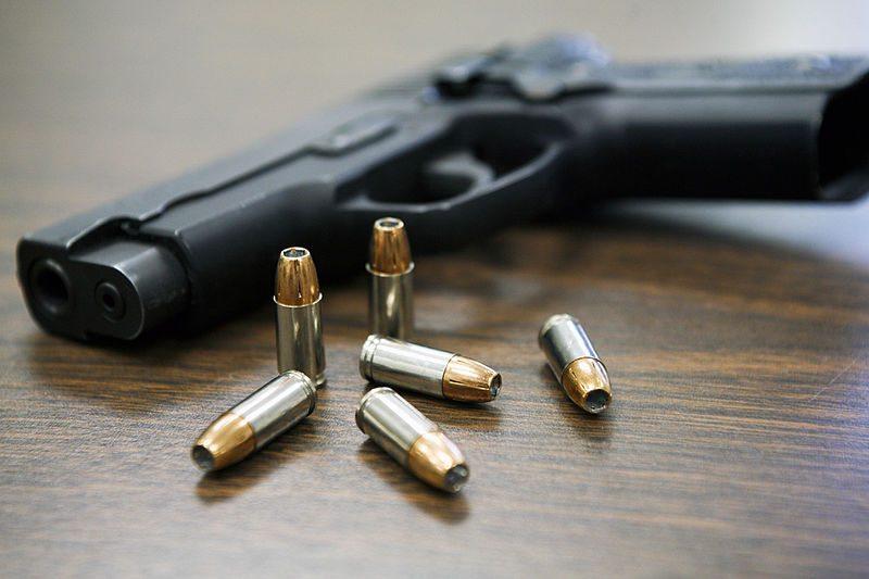Sondaż: Polacy o łatwiejszym dostępie do broni