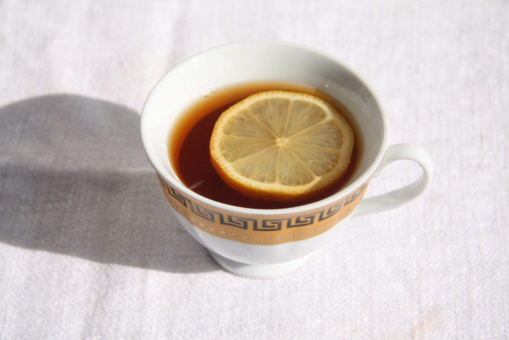 Znana polska herbata zostanie wyrzucona z Czech, bo… ponoć daje niezłego kopa