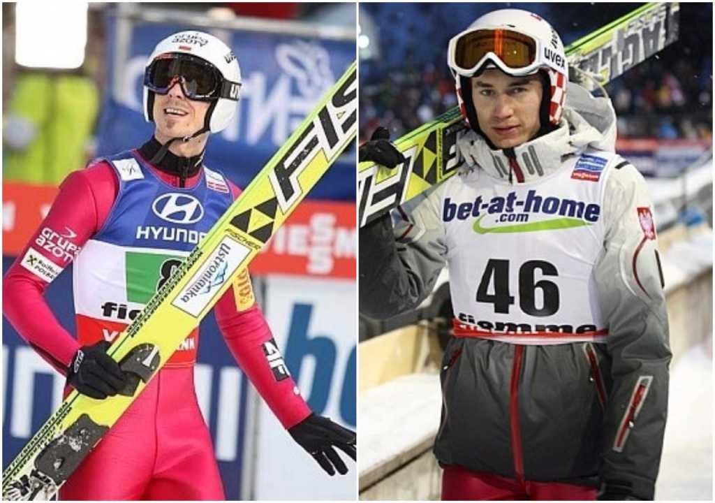 Historyczny sukces polskich skoczków narciarskich!