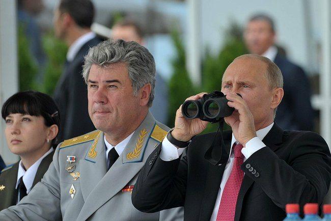 W odpowiedzi na cios Obamy Putin postanowił go ośmieszyć. Udało się?
