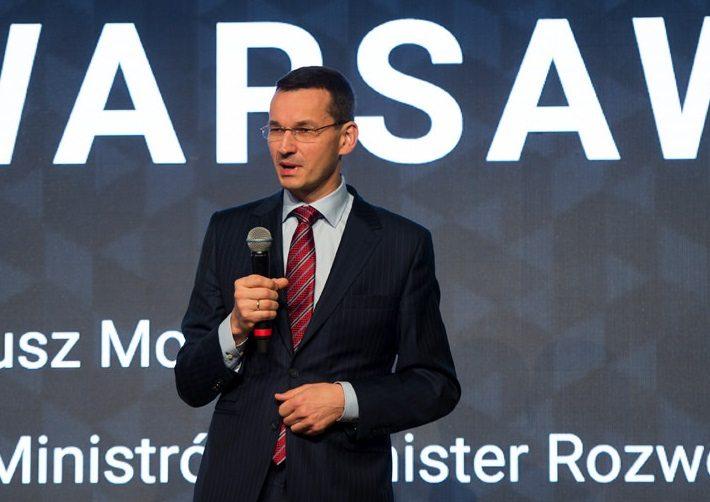 Morawiecki mówi już wprost: Nie warto podnosić kwoty wolnej od podatku do 8 tysięcy