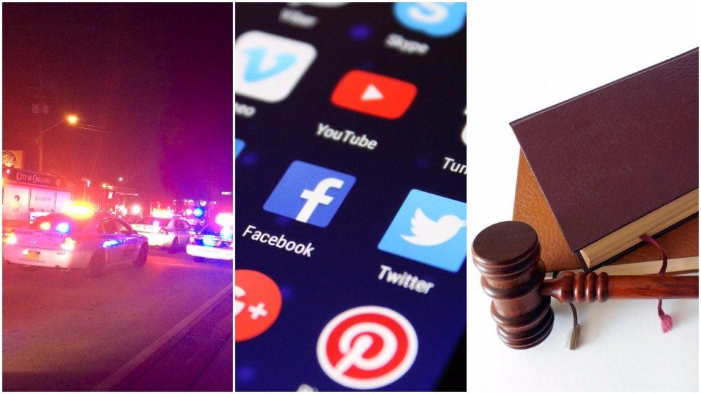 """Rodziny ofiar zamachu pozywają Facebooka. """"Sprzyja terroryzmowi!"""""""