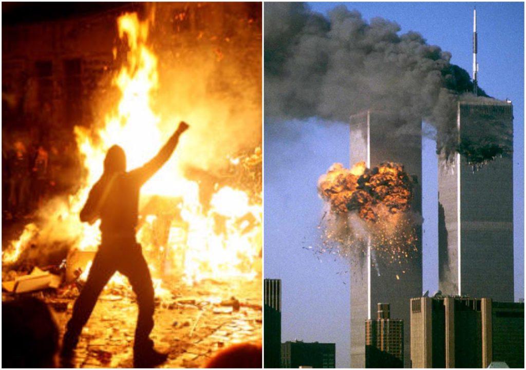 """Doradca prezydenta Dudy: """"Wkrótce poleje się krew. Kryzys parlamentarny jak zamach na WTC"""""""