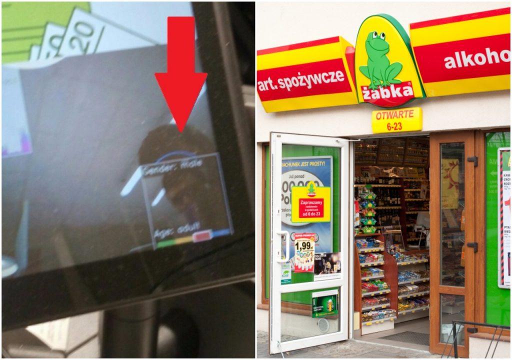O co chodzi? Jedna z największych sieci sklepów spożywczych w Polsce skanuje twarze klientów
