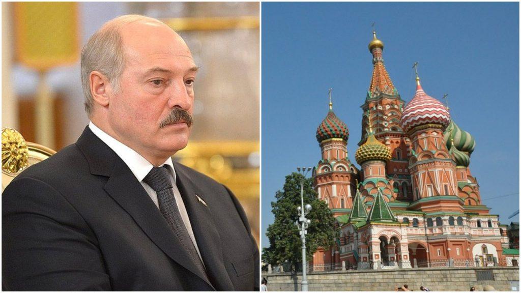 Moskwa atakuje Mińsk. Rozgorzał konflikt na linii Białoruś - Rosja