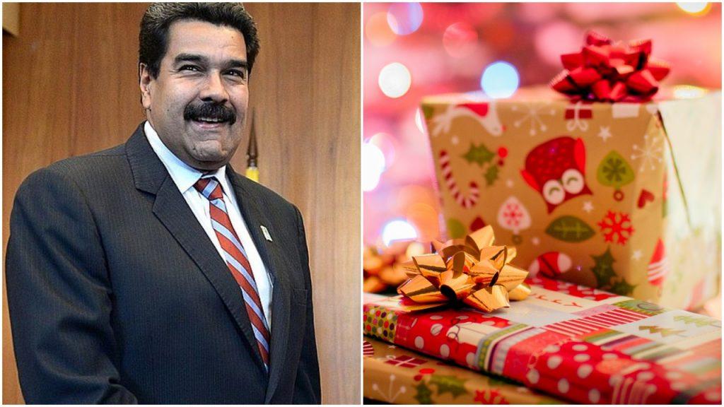 Wenezuela: Rząd zabrał firmie miliony zabawek. Chce pobawić się w świętego Mikołaja