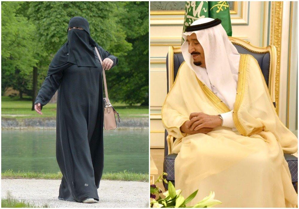 Arabia Saudyjska otwiera nowe zawody dla kobiet
