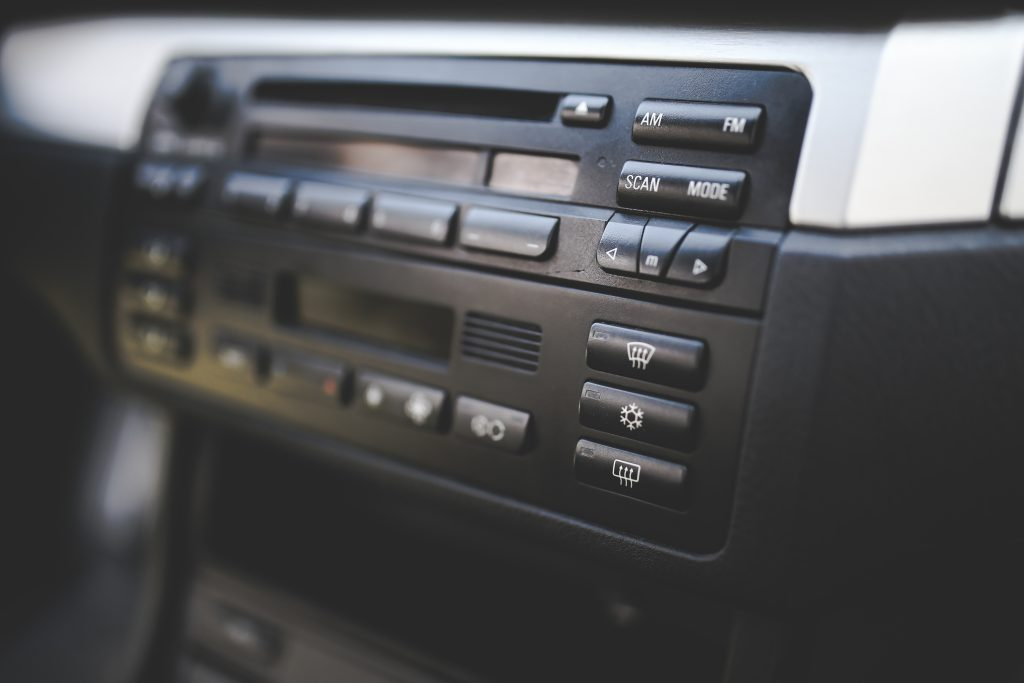 Radio w pracy już nie za darmo. Za każdy odbiornik trzeba zapłacić abonament