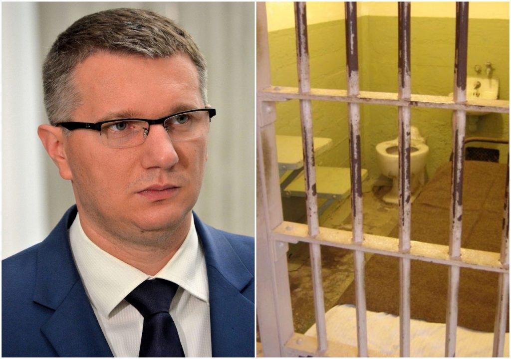 Przez błąd adwokata jest wniosek o więzienie dla Przemysława Wiplera