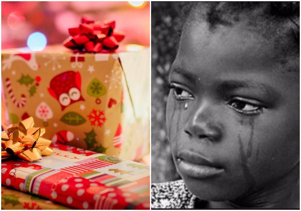 O tym się nie mówi. Dla Kenijek każde Święta to dramat i trauma